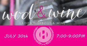 WOD&Wine
